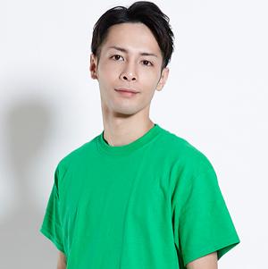 赤間直哉(天才劇団バカバッカ)